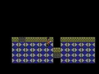Screenshot Thumbnail / Media File 1 for [SegaNet] Shi no Meikyuu - Labyrinth of Death (Japan)
